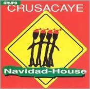 CRUSACAYE - Navidad House (1996) - CD