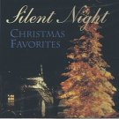 SILENT NIGHT - Christmas Favorites (1995) - CD