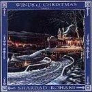 SHARDAD ROHANI - Winds Of Christmas Vol.2 (1996) - CD