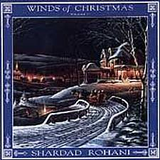 SHARDAD ROHANI - Winds Of Christmas Vol.2 (1996) - CD