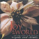 JOY TO THE WORLD - Organs And Chimes - CD