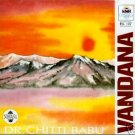 Vandana - Dr. Chitti Babu - CD