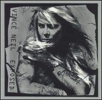 NEIL VINCE - Exposed (2001) - CD