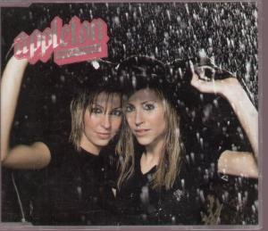 APPLETON - Don't Worry (2003) - CD Single