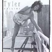 TYLER COLLINS - Tyler (1992) - CD