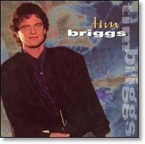 TIM BRIGGS - Tim Briggs (1998) - CD