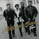 ATLANTIC STARR - Time (1994) - CD