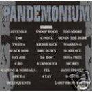 PANDEMONIUM - Various Artist (2001) - CD