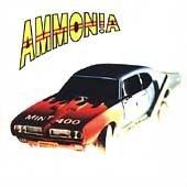 AMMONIA - Mint (1996) - CD