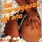 LOS MERENGAZOS DEL AÑO Vol.9 -Varios Artistas (1992) - CD