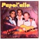 PAPO VALLE / ALFREDO GIL / CHUCHO NAVARRO - Cassette Tape