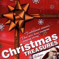 CHRISTMAS TREASURES - Vol.5 - CD