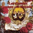 TRIO LOS CONDES - Cantan Al Pasado - Cassette Tape