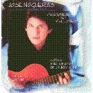 JOSE NOGUERA / JOHNNY ALBINO - Canciones De Vellonera - Cassette Tape