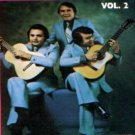 TRIO VOCES DE BORINQUEN  - Vol.2 - Cassette Tape