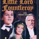 LITTLE LORD FOUNTLEROY (1936) - DVD