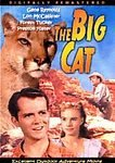 THE BIG CAT (1949) - DVD
