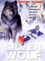 SILVER WOLF (1998) - DVD