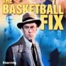 THE BASKETBALL FIX (1951) - DVD