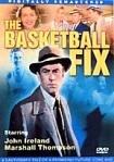 THE BASKETBALL FIX (1951) - DVD