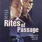 RITES OF PASSAGE (1999) - DVD