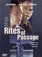 RITES OF PASSAGE (1999) - DVD
