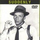 SUDDENLY (1954) - DVD