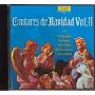 CANTARES DE NAVIDAD 2 - Varios Artistas - Cassette Tape