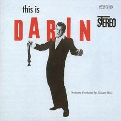 BOBBY DARIN - This Is Darin (1994)  - CD