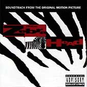 ZEBRAHEAD - Original Soundtrack (1992) - CD