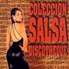 Coleccion Salsa Discotheque - Varios Artistas (1996) - CD