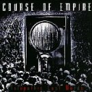 COURSE OF EMPIRE - Telepathic Last Words (1998) - CD
