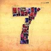 SISTER 7 -   Live  (2001) - CD