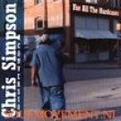 CHRIS SIMPSON - Conversion (2000) - CD