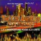 The L.A. Dance Experience - Various Artist (1997) - CD