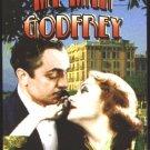 MY MAN GODFREY (1936) - DVD