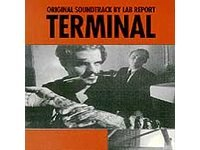 TERMINAL - Original Soundtrack Lab Report (1995) - CD