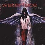 WATERFACE - Seven Days (2000) - CD