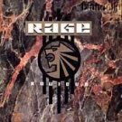 RAGE - Saviour (1993) - CD
