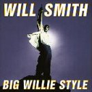 WILL SMITH - Big Willie Style (1997) - CD