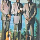 TRIO VOCES DE BORINQUEN - Grandes Exitos Vol. 1 - Cassette tape