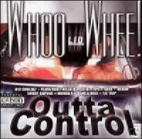 WHOO WEE - Outta Control (2001) - CD