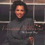 VANESSA WILLIAMS - Sweetest Days (1994) - CD