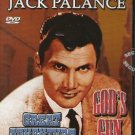 JACK PALANCE - God's Gun (1980) / Great Adventure (1975) - DVD