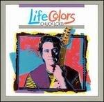CHUCK LOEB - Life Colors (1991) - Cassette Tale