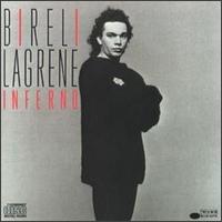 BIRELI LAGRENE - Inferno (1988) - Cassette Tape