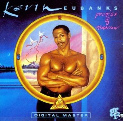 KEVIN EUBANKS - Promise Of Tomorrow (1990) - Cassette Tape