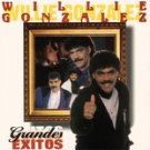 WILLIE GONZALEZ - Grandes Exitos (1994) - Cassette Tape