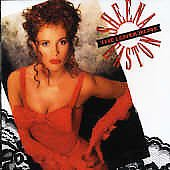 SHEENA EASTON - The Lover in Me (1990) - Cassette Tape