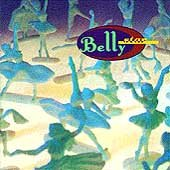BELLY - Star (1993) - Cassette tape